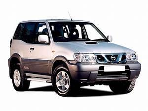 Forum Nissan Terrano Ii  Nissan Terrano 2 A Vendre
