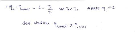 termodinamica dispense fisica 1 termodinamica esercizio 5 la matepratica