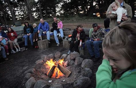 Campfire Restrictions For State's National Forests San