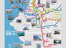 Infos sur plan marseille touristique Arts et Voyages