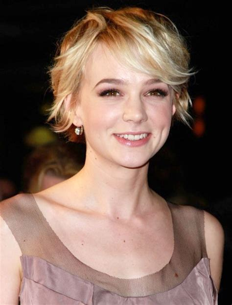 27 Exquisite Easy Short Hairstyles   CreativeFan