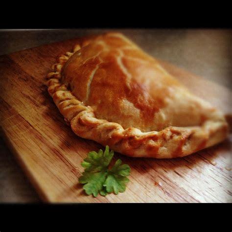 easy cornish pasty bbc good food