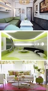 Small, Living, Room, Interior, Design, Ideas, Style