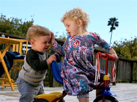 behavior problems ages 2 to 4 babycenter 3 | 100843174 4x3