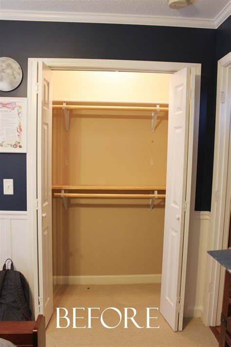 25 best images about diy closet makeover on
