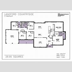 Langford Countryside  Allworth Homes  Suits Acreage Lots