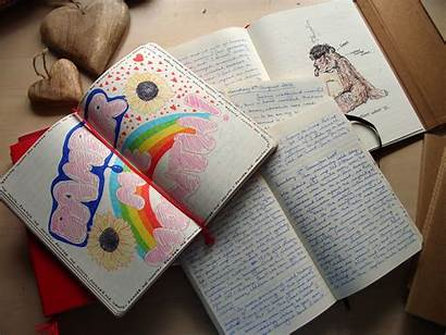 Diary Journal Desktop Pc Wallpapers Friday Why