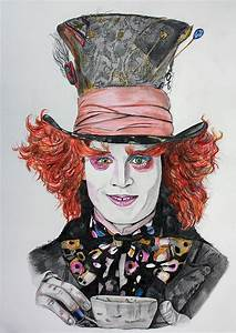 The Mad Hatter by Wendy Rodgers