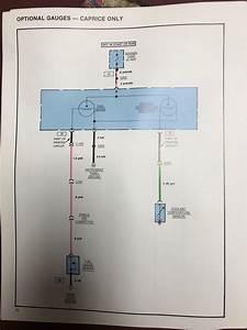 1979 Impala Wiring Diagram - Gbodyforum