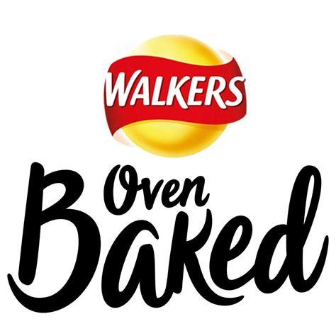 baked walkers oven logopedia logos wikia
