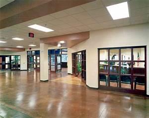 Council Rock High School South | Gilbert Architects  Highschool