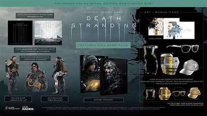 Stranding Death Pc Half Pre Release Date