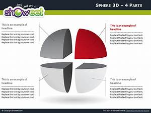 Spheres 3d Diagrams For Powerpoint