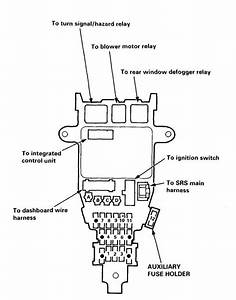 Blower Motor Relay