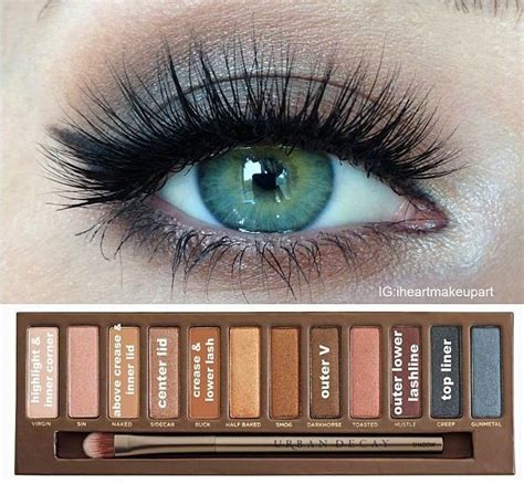easy ideas  prom makeup  blue eyes makeup