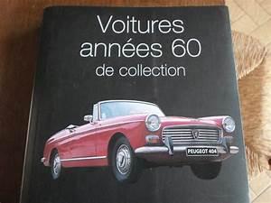 Encheres Voitures De Collection : lot de 2 livres en fran ais auto nostalgie voitures des ann es 60 de collection catawiki ~ Medecine-chirurgie-esthetiques.com Avis de Voitures
