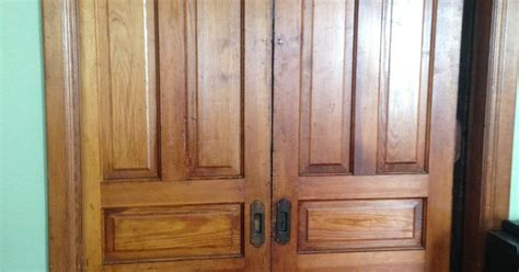 how to fix a pocket door how to repair pocket doors hometalk