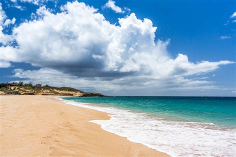 Which Hawaii Island To Visit For First Timers Finding