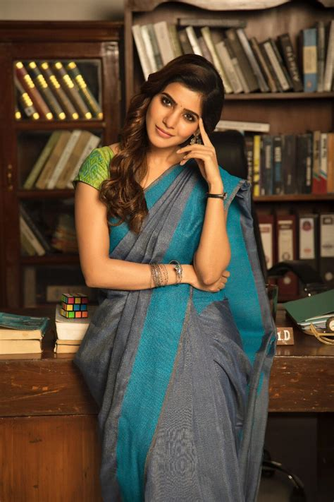 Actress Samantha Ruth Prabhu New Latest Hd Photos Raju