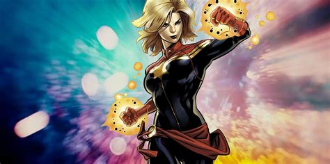 Captain Marvel Will Revisit The Quantum Realm  Screen Rant