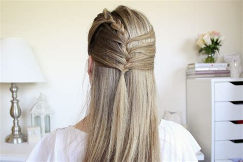 Half Up Mermaid Braid Green Hair Algae Reef Hairstyles To Do With Old Flat Ironed Transformations 2018 Korres Color 6 77 Dye Trends Fall Style Stickers For Picsart Baby Bobbles Asda African Braiding Big Cornrow Styles