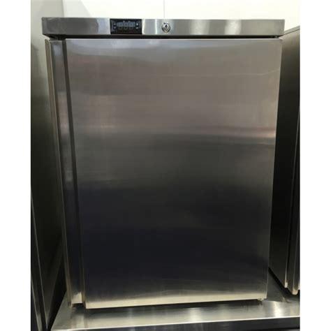 petit frigo de chambre petit frigo r 233 frig 233 rateur en inox 224 poser capacit 233 de 145 l