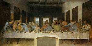 "Critical Analysis of ""The Last Supper"" (Leonardo Da Vinci ..."