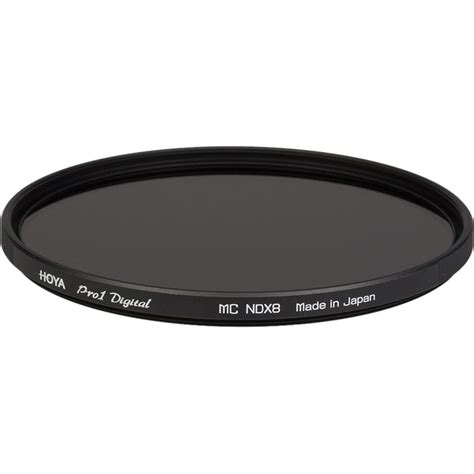 Hoya Pro Nd16 72mm hoya 72mm nd 0 9 pro 1 digital multi coated glass filter