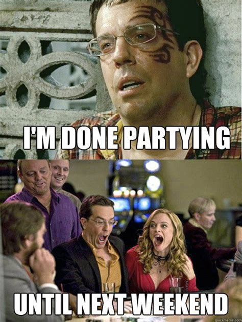 The Hangover Memes - 25 hangover memes that are way too true sayingimages com