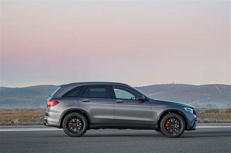 2018 Mercedes Glc by 2018 Mercedes Amg Glc 63 Can Be Yours From Eur 82 705