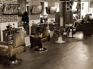 Barber Shops Design Joy Studio Design Gallery - Best Design