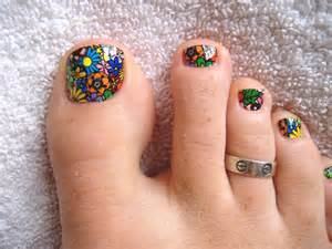 Minx toes pedicure cute designs for you