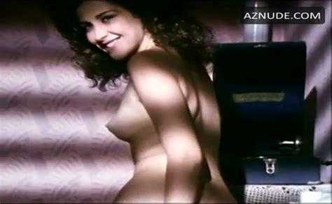 Francesca Dellera Breasts Butt Scene In Love Passion Aznude