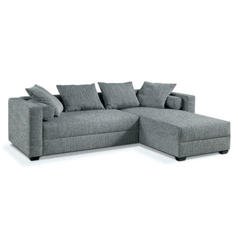 canapé d angle gris chiné photos canapé d 39 angle tissu gris chiné