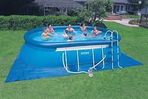 Piscine Gonflable Pas Cher Gifi : piscine hors sol carrefour piscines carrefour catalogue ~ Dailycaller-alerts.com Idées de Décoration
