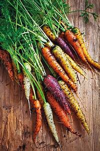 The Colourful History Of Carrots ThisNZlife