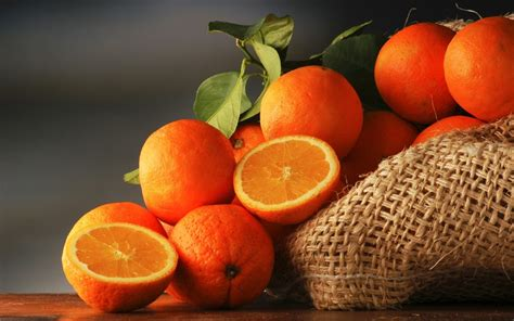 Orange Fruit Wallpaper by Fruit Oranges Wallpaper 1920x1200 64463 Wallpaperup