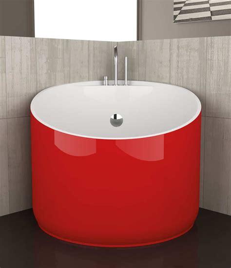 mini bathtub  shower combos  small bathrooms
