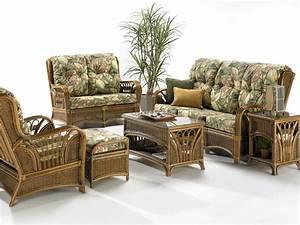 comment donner un style tropical ou exotique a votre With deco cuisine pour meuble en rotin