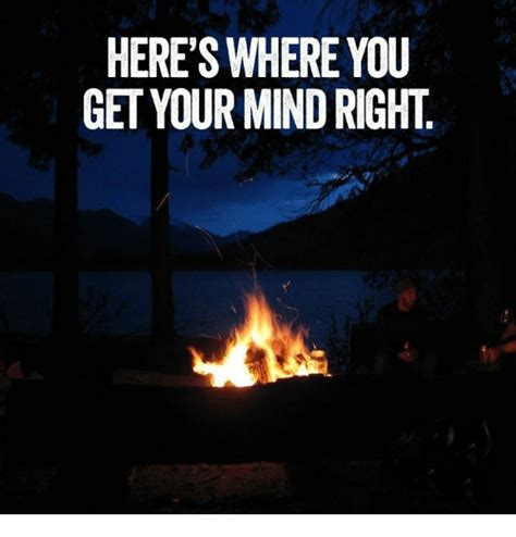 Here's Where You Get Your Mind Right  Funny Meme On Sizzle