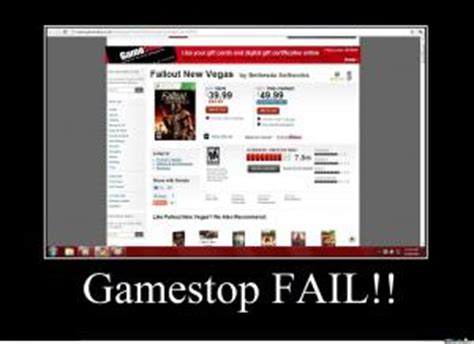 Gamestop Memes - demotivational posters kappit