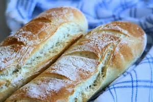 Zimteis Selber Machen : kleine baguette selber backen backen und kochen ~ Watch28wear.com Haus und Dekorationen