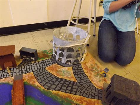 project based learning ancient civilizations amusement