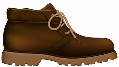 Shoe Clipart Brown Clip Tourist Shoes Clipartpng