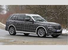 2019 BMW X7 SUV, Release date, Price, Interior, Specs