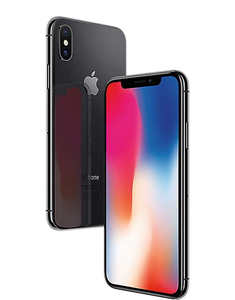 Apple iPhone X Deals - Contract, Upgrade & Sim Free