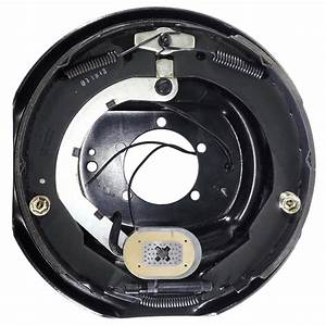 Electric Brake Assembly 12 U0026quot X2 U0026quot