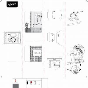 Orbit 96894 Timer Quick Start Manual Pdf View  Download