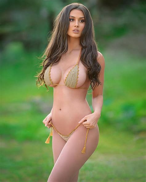 Bianca Kmiec Topless And Sexy TheFappening Photos