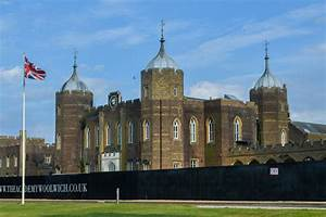 Report - - Royal Military Academy, Woolwich, London - June ...